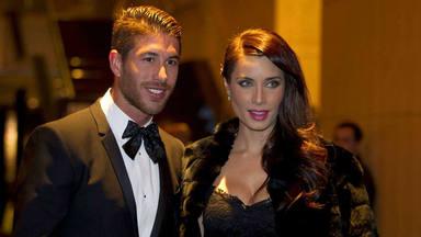La historia de amor de Sergio Ramos y Pilar Rubio no empezó como te lo han contado