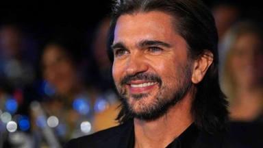 El vídeo inédito en el que Juanes muestra el día más emotivo de su vida: ''lloro de alegría''