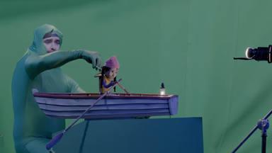 """Coldplay desvela cómo se hizo el videoclip de """"Daddy"""""""