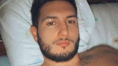 Omar Montes, envuelto en una pelea callejera que ha acabado con graves secuelas