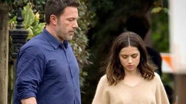 Tras muchos rumores, Ben Affleck y Ana De Armas vuelven a reaparecer juntos