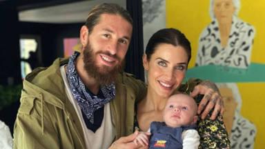 Así es el desconocido lugar especial de Sergio Ramos y Pilar Rubio que disfrutan con su familia