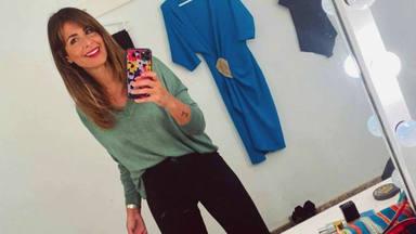 La reflexión de Nuria Roca en su cumpleaños más feliz