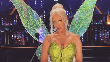 """Esta es la razón por la que Katy Perry se ha convertido en Campanilla: """"Soy la novia de Legolas"""""""