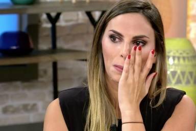 Irene Rosales y las amenazas de muerte que han precipitado su abandono definitivo de la televisión