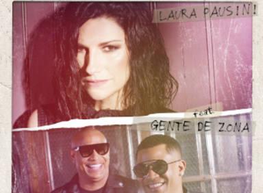Laura Pausini, primera actuación en Cuba persuadida por Gente de zona