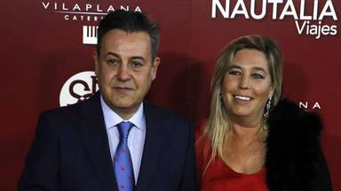 El momento más íntimo de Pepe Ribagorda: se casa con su mujer tras más de 20 años juntos