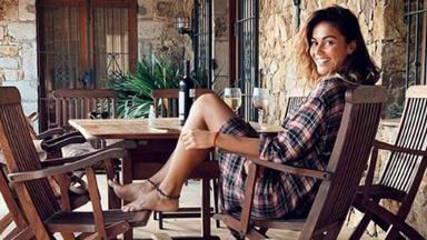 Lara Álvarez y Andrés Velencoso, un paso más en su relación: ''Solo unos pocos encuentran el camino''