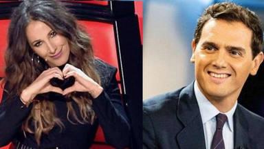 El gran gesto de amor de Malú con Albert Rivera ante