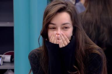 """La imagen de Adara con Gianmarco que va a decepcionar a Hugo Sierra: """"Voy a esperarte"""""""