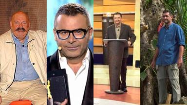 'Supervivientes': 20 años y presentadores que seguro que no recuerdas que pasaron por el concurso