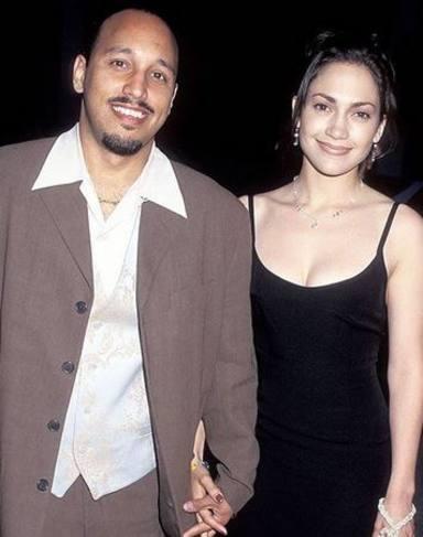 David Cruz y Jennifer Lopez salieron durante diez años