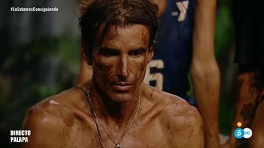 Hugo Sierra tiene varios frentes abiertos al salir de 'Supervivientes' a los que tendrá que enfrentarse