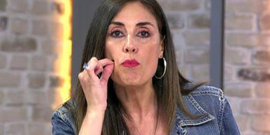Isabel Rábago no quiere ser madre
