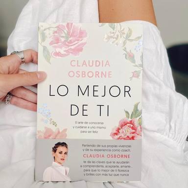 Claudia Osborne depresión y bulimia