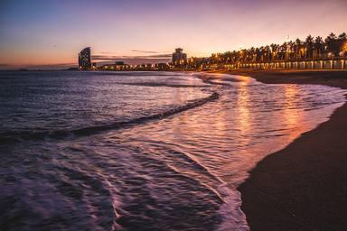 L'Ajuntament de Barcelona posa en marxa el nou Port Olímpic de Barcelona