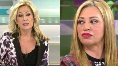 "La atronadora respuesta de Belén Esteban a los duros ataques de Rosa Benito: ""Qué pena me da"""