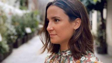 Marta Pombo reaparece tras su separación
