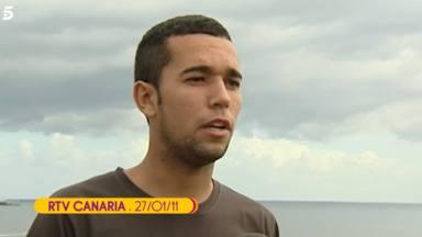 El terrible suceso que cambió para siempre la vida de Omar Sánchez, novio de Anabel Pantoja: Me pegaban