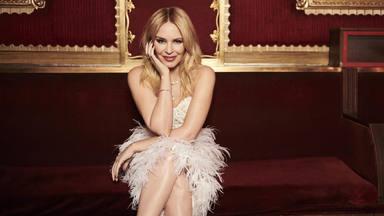 Kylie Minogue cumple años y lo celebramos destacando 10 de sus mejores canciones