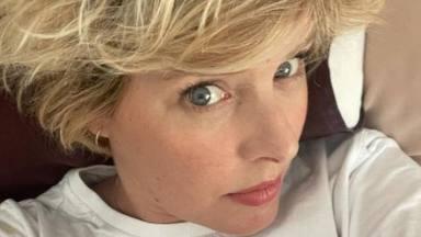 """La valiente reflexión de Tania Llasera que ha emocionado a todos sus seguidores: """"Estoy perdida"""""""
