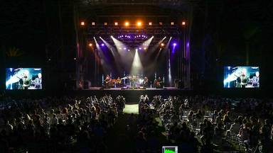 Éxito en el arranque de 'Concert Music Festival', uno de los eventos musicales más esperados del verano
