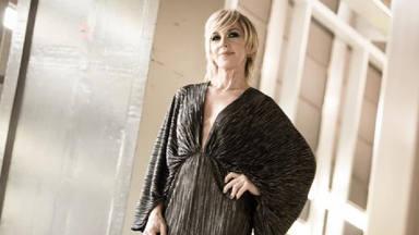 Los 10 mejores temas de Ana Torroja que marcan 24 años como solista y que ha cantado en solitario