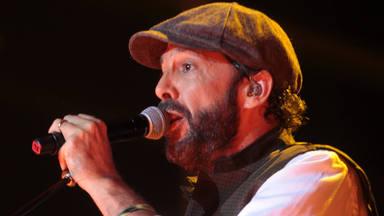 """Juan Luis Guerra lanza su álbum """"Literal"""" con un eslogan: """"el merengue y la bachata se van a mantener"""""""
