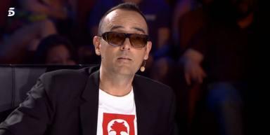 Risto Mejide en 'Got Talent'