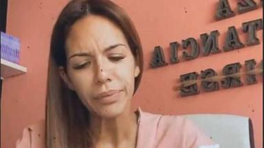 """Tamara Gorro confiesa que está viviendo su peor momento personal: """"Voy a salir de ello"""""""