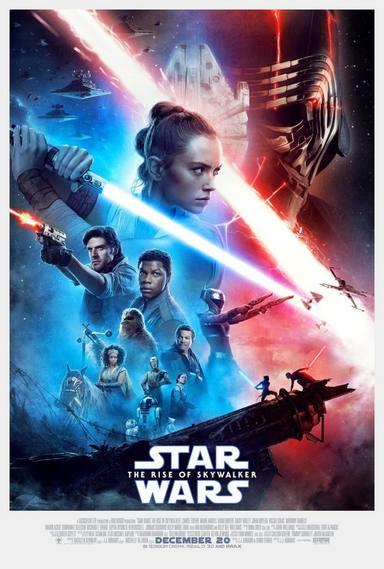 """La darrera entrega de la saga """"Star Wars"""" divideix la crítica"""