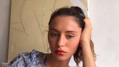 La hija de Jude Law y Sadie Frost ya es famosa