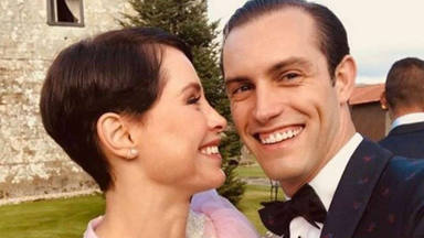 Soraya Arnelas desvela que se casará el año que viene con Miguel Ángel Herrera tras 8 años de relación