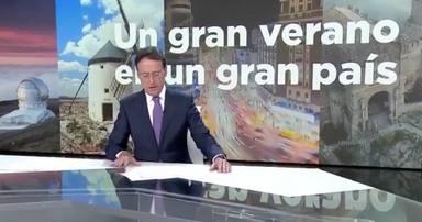 Antena3 Noticias: Matias Prats se equivoca
