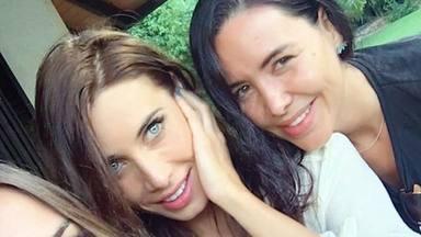 Vania Millán desvela por error el sexo del bebé de PIlar Rubio y Sergio Ramos