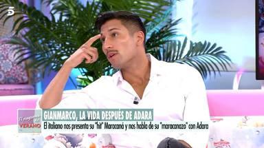 Gianmarco asegura que se ha sentido utilizado por Adara