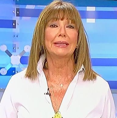 Ana Rosa críticas pelo
