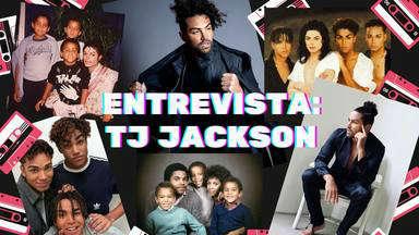 """TJ Jackson: """"Siempre me sentiré en deuda con Michael Jackson"""""""