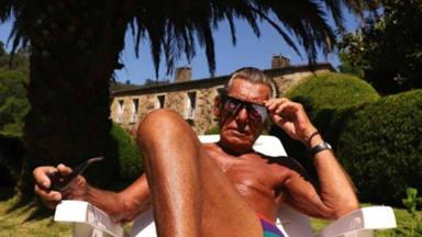 Conoce a Andrés, el gallego de 88 años que arrasa en el mundo de los influencers