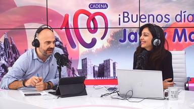 La Comunidad de Madrid premia a ¡Buenos días, Javi y Mar! por su compromiso con la infancia