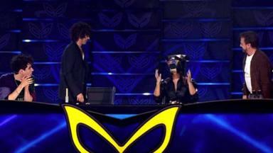 Se resuelve el misterio de Mask Singer tras la ausencia de Malú