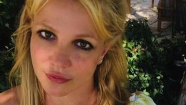 Tras unos meses muy complicados, Britney Spears comienza su nueva etapa con un nuevo look