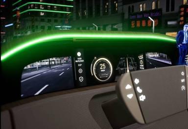 El coche del futuro te dirá qué te pasa te dirá por qué te duele la tripa