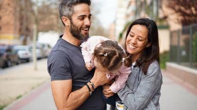 Cuenta atrás para la llegada del segundo hijo de Roberto Leal y Sara Rubio