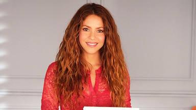 Shakira, galardonada por partida doble en los Premios Nuestra Tierra 2021