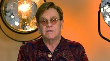 """Elton John confirma los detalles de su 'gira final', tras """"medio siglo en la carretera"""", sin llegar a España"""