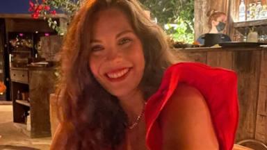 Jessica Bueno comparte esta fotografía por su 31 cumpleaños