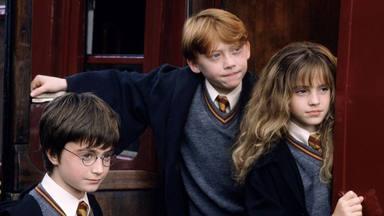Harry Potter cumple 20 años y sus fans lo celebran