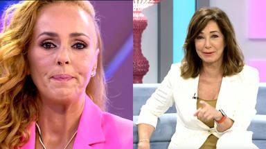 Duro golpe para Rocío Carrasco: Ana Rosa Quintana ejecuta su fichaje más polémico para la nueva temporada