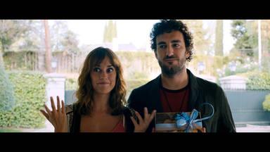 Silvia Alonso en Es por tu bien